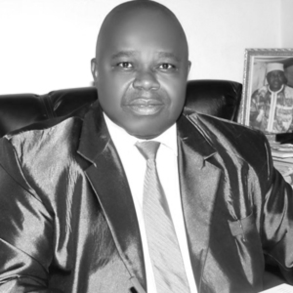 Abdul S. Kargbo