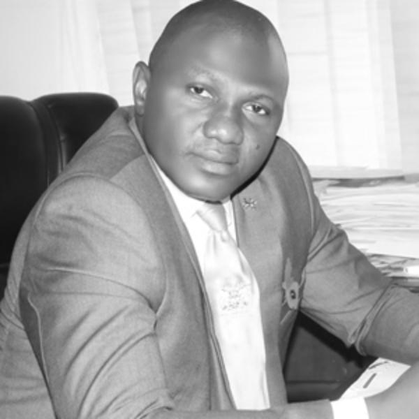 Mohamed Koedoyoma