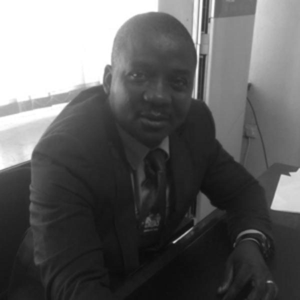 Paul M. Kamara