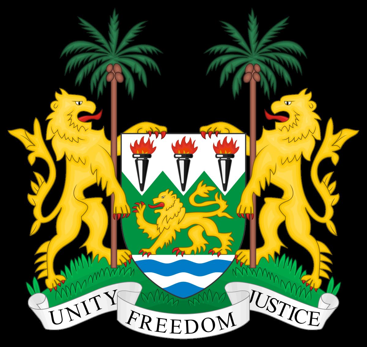 Sierra Leone Immigration Department